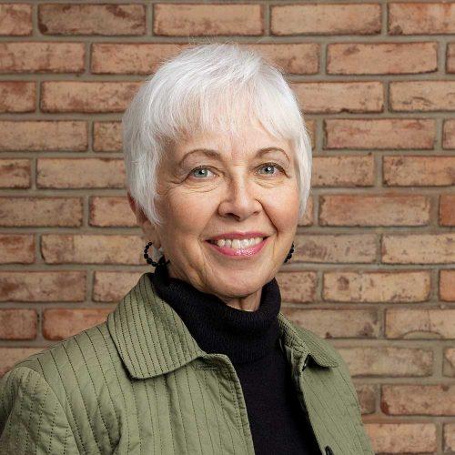 Carol Webber