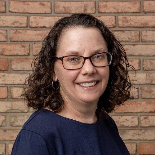 Karen Underkoffler