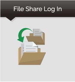 file-share-login-icon